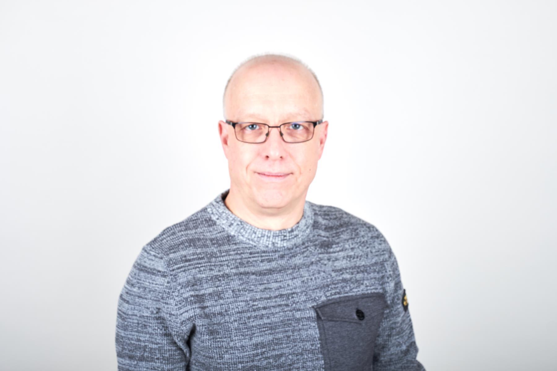 Markus Gerard
